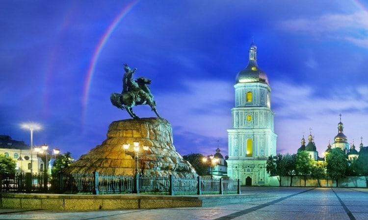 Kiev - Ucrania