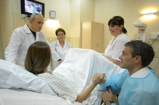 Chachava Clinic in Tbilisi