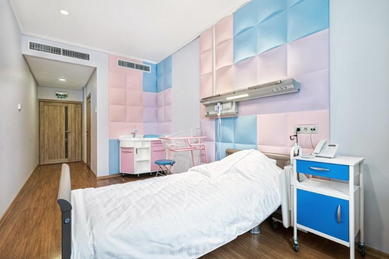 Leleka Hospital