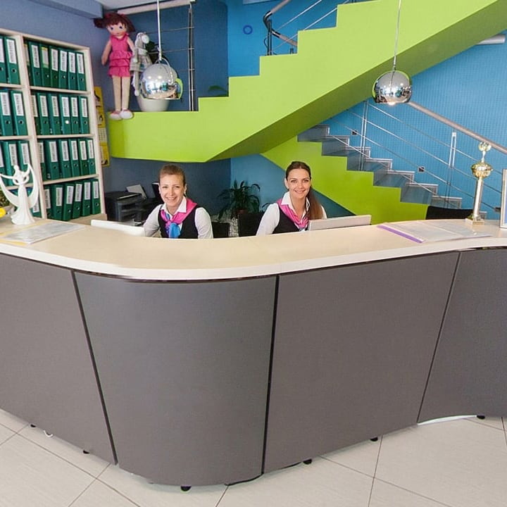 Victoria clinic Ukraine