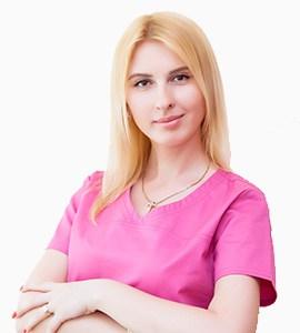Clínica Victoria em Kiev