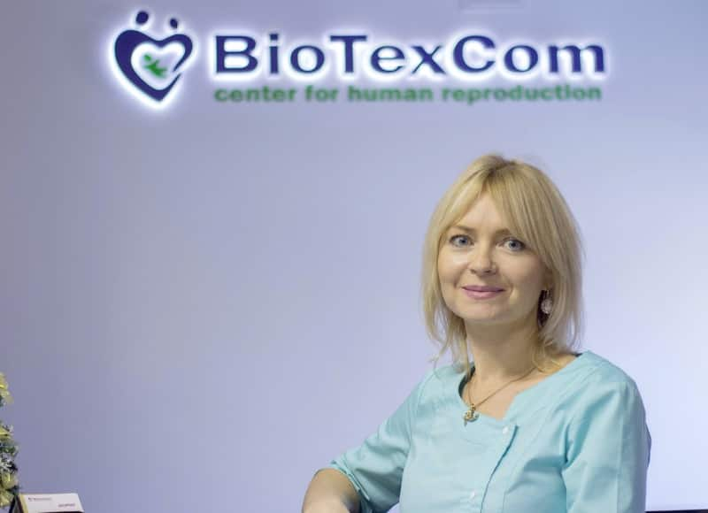 Doctora en BioTexCom